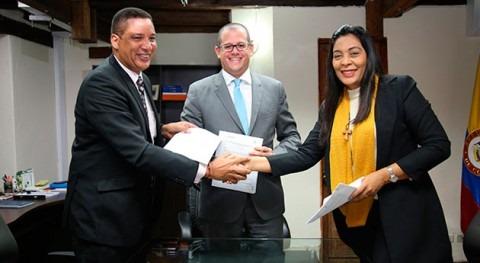 Aprobados más 15 millones dólares proyectos agua y saneamiento Guajira