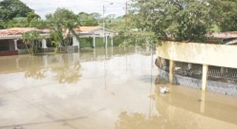 crisis sanitaria cuenca lago Valencia-Venezuela
