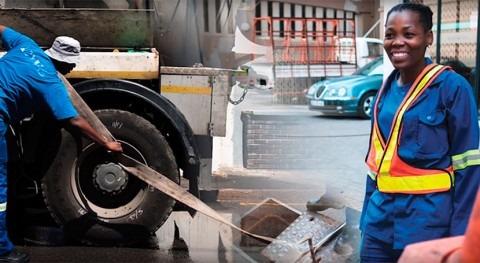 Trabajadores saneamiento: ¿ luz al final túnel?