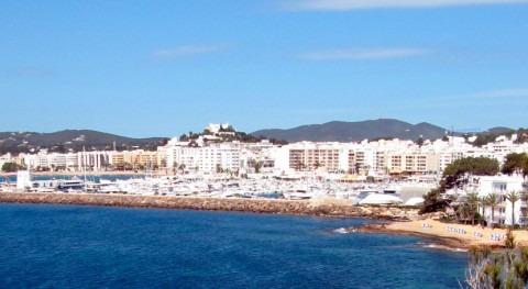 agua Pitiusas, debate Ibiza mano Aqualia