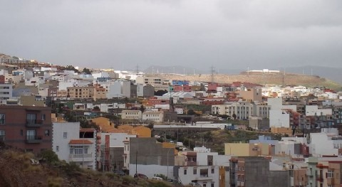 Reducir riesgo inundaciones Santa Cruz Tenerife supone inversión 20 millones