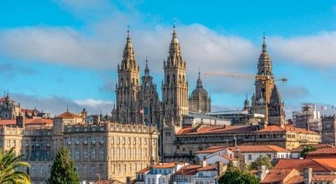 Xunta y USC harán seguimiento COVID-19 aguas residuales Santiago Compostela