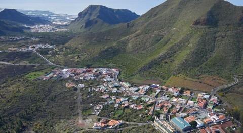 MITECO autoriza contratación sistema depuración y reutilización Oeste Tenerife