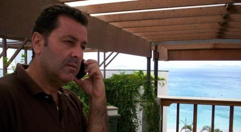 """Santiago López: """" Ozono y UV-C son y serán, mejor tecnología tratamiento agua"""""""