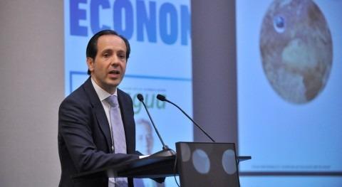 """Santiago Martínez: """" reutilización es más obvia fuentes generación agua"""""""