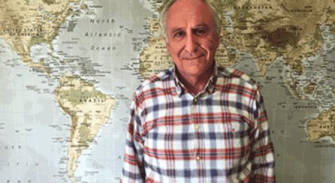 Entrevista Santiago Roma, presidente SMA
