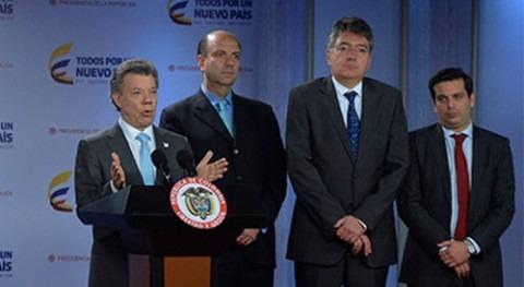 Austeridad inteligente: Colombia debe ahorrar agua y energía enfrentar Niño