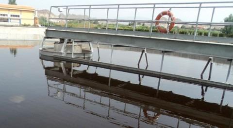 ACCIONA Agua se encargará abastecimiento agua potable Sant Vicenç Castellet