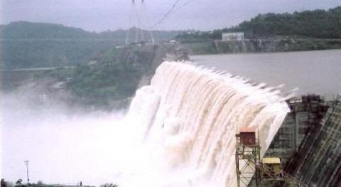 Se inaugura presa más grande India proyecto lleno obstáculos