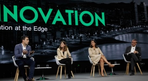 "Schneider Electric planea invertir 500 millones ""startups"" próximos cinco años"