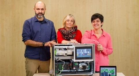 Schneider Electric presenta solución control voz industria más inclusiva