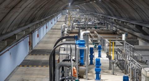 digitalización desbloquea eficiencia, rentabilidad y resiliencia tratamiento agua