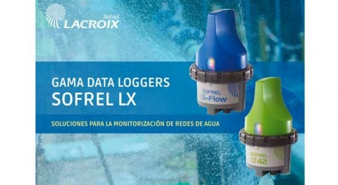 Dataloggers SOFREL LX