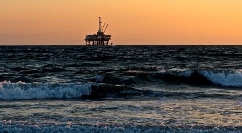 Crímenes Agua: perforación mar (Parte 2)