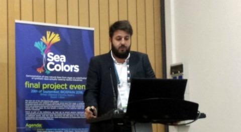 Tecnologías sostenibles tratamiento aguas residuales, final proyecto SEACOLORS