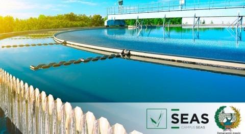 Experto Universitario Ingeniería Ciclo Urbano Agua