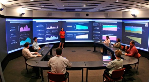 SEDAPAL implementa plataforma fortalecer gestión hídrica Lima y Callao