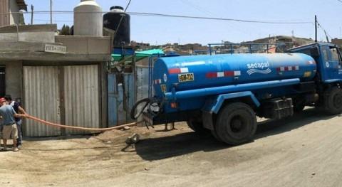 Crónica: vivir pandemia agua y especulación precio Lima