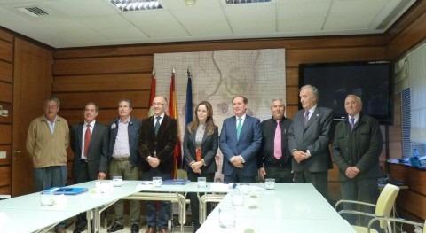 Seiasa ha invertido cerca 414 millones euros 46 actuaciones regadío Castilla y León fecha