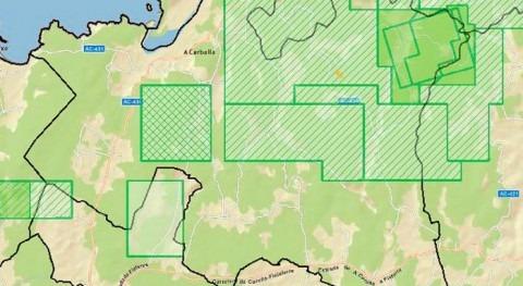 PXOM Cabana reaviva polémica mina oro Corcoesto y efectos ambientales
