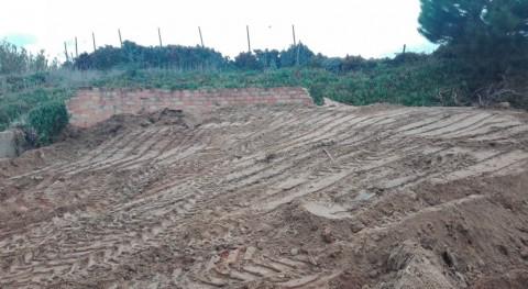 CHG continúa cierre nuevos pozos captación ilegal agua entorno Doñana