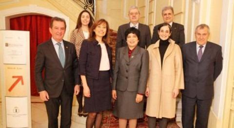 Gobierno destaca aportación ingeniería española gestión agua nuestro país