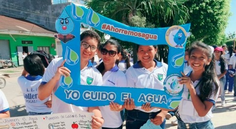 Perú celebra Semana Nacional Agua Potable