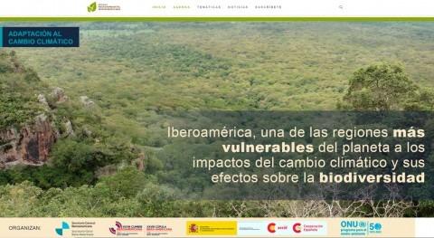 FCAS participa I Semana Medioambiental Iberoamericana