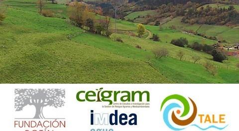 11º Seminario Internacional: ¿Están logrando políticas agrarias europeas objetivos ambientales propuestos?