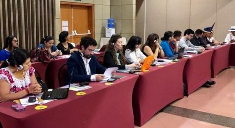 Exitoso seminario conocimientos indígenas gestión agua América Latina y Caribe