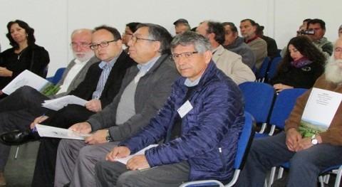 Comisión Nacional Riego celebra seminario Comunidades Aguas Subterráneas