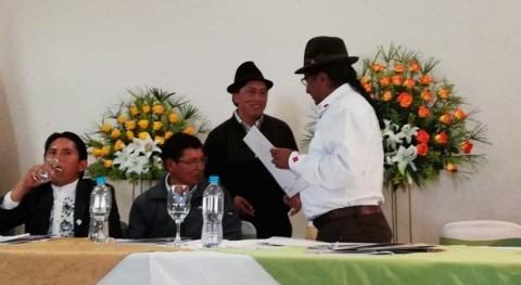 Secretaría Agua Ecuador entrega viabilidad Técnica garantizar agua calidad
