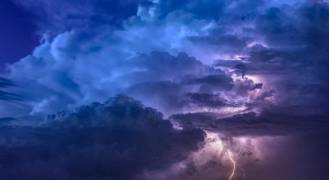"""""""Señales lluvia"""": cambios día día"""