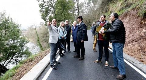 Cantabria reabre al público totalidad trayecto senda fluvial parque Viesca