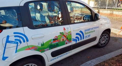 Sensus instalará 20.000 sensores iPERL norte Italia