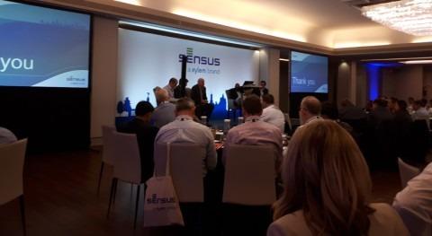 Sensus celebra Encuentro Anual Internacional Madrid