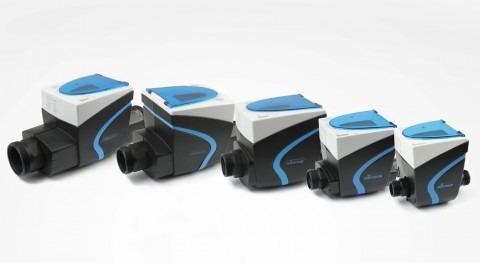 Lectura remota contadores solución innovadora SensusRF