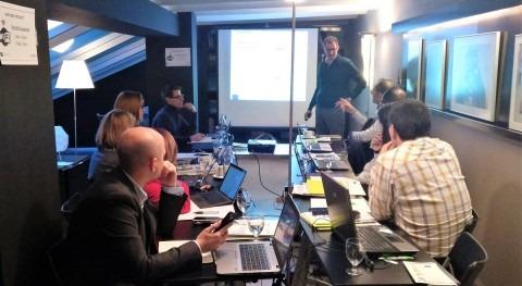 CWP colabora proyecto internacionalización sector turístico fuera UE