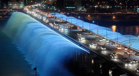 Corea Sur propone China combatir contaminación atmosférica lluvia artificial