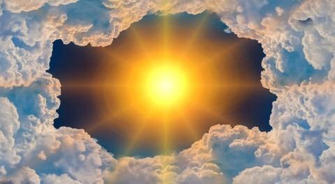 Septiembre 2018, cuarto más cálido mundo 1880