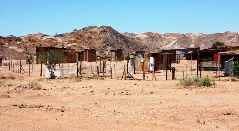 Sudáfrica declara estado desastre nacional debido sequía