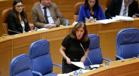 Galicia estudia posibles actuaciones caso activar nivel emergencia sequía