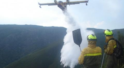 MAPAMA prolonga campaña verano incendios forestales 2017 debido sequía