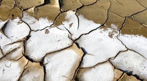 Continúa lucha sequía República Dominicana