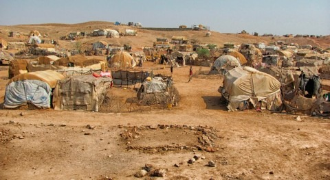 casos desnutrición infantil Somalia aumentan 80%, CICR