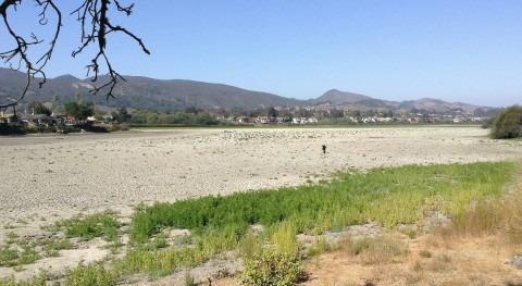 Laguna seca en California (docentjoyce en Flickr http://bit.ly/1JPJDyE)