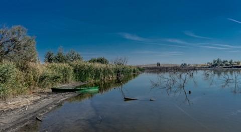 Conocer impacto sequía ciclo agua distintos contextos cambio climático