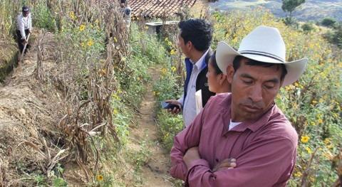 sequía pone riesgo situación alimentaria 2 millones personas Centroamérica