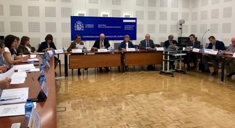 CHD solicita al Gobierno tramitación Real Decreto Sequía medidas excepcionales