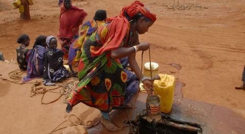 sequía y falta ayudas Etiopía aumentan crisis humanitaria